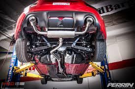 subaru brz exhaust perrin performance 2 5