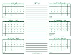december 2015 calendar printable version 6 monthly calendar 2015 etame mibawa co