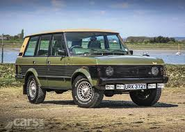 1970 range rover range rover u0027harrods edition u0027 which cost more than a house in
