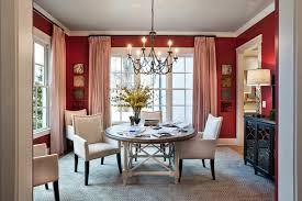 Dining Room Window 10 Top Window Treatment Trends Hgtv