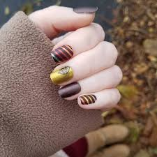 31 ideal fall nail designs ideas for you