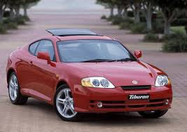 mitsubishi tiburon hyundai tiburon problems and recalls