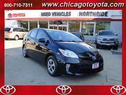 toyota prius vin number used 2015 toyota prius for sale chicago il stock p10421 vin