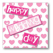 happy wedding day quotes happy wedding day big and clever bluebell 33