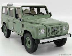 land rover defender 2015 almost real alm810307 scale 1 18 land rover defender 110