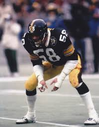 The Steel Curtain Defense Top 10 Linebackers Of All Time Ebay