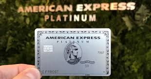 Business Platinum Card Amex Order Your Metal Amex Platinum Online In Less Than 5 Minutes