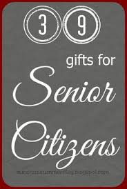 elder care issues 10 gifts you should absolutely take to a