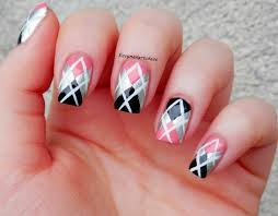 amazing back to nails from mane u0027n tail