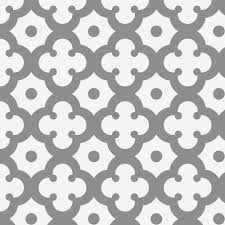 cloud gray moroccan tile changing pad cover carousel designs