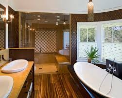 amazing bathroom bamboo flooring bamboo flooring for bathrooms