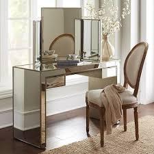 Mirror Vanity Furniture Alexa Mirror U0026 Vanity Pier 1 Imports