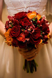 Wedding Flowers Fall Colors - 57 best wedding bouquets images on pinterest wedding bouquets