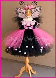 Monarch Butterfly Halloween Costume Monarch Butterfly Tutu Dress Adorable Halloween