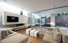 lovely modern contemporary living room and contemporary living