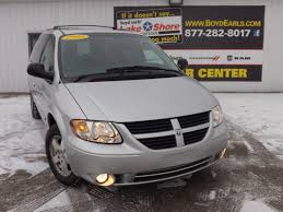 used 2007 dodge grand caravan sxt for sale montague mi