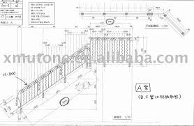 aluminum fence railing designs buy aluminum railing aluminum
