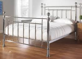 Steel Bed Frame For Sale Metal Beds Beds Sale