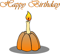clipart thanksgiving free birthday clipart thanksgiving pencil and in color birthday