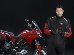 Goes Off Crash This Ducati And An Airbag Goes Off In Your Suit Wired