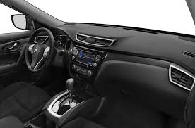 black nissan rogue 2015 2016 nissan rogue price photos reviews u0026 features