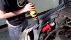 how 2 0 install an ooga horn on vimeo