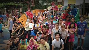 5 things we learned about why people volunteer in singapore the