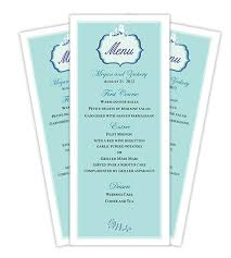 reception program template recession brings many benefits for brides to be for wedding