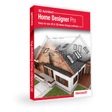 Home Design Software 3D Architect Home Designer Pro Software