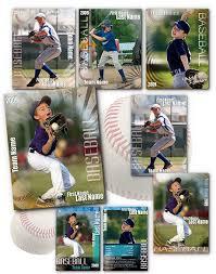 signature baseball psd templates digital scrapbooking templates