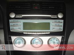 2007 toyota camry kits toyota camry 2007 2011 dash kits diy dash trim kit