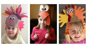 easy thanksgiving crafts ideas for 50 best turkey craft