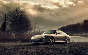 porsche with christmas tree christmas tree winter lights new year 6998590