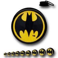 batman earrings batman earrings and plugs