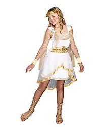 Scary Halloween Costumes 9 Olds Romans Greeks U0026 Egyptians Kids Costumes Spirithalloween