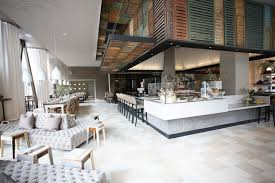Ella Dining Room  Bar By UXUS TravLiving - Ella dining room sacramento