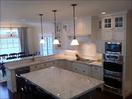 White Kitchen Cabinets With Gray Granite Countertops 100 Kitchen Grey Countertops Kitchen White And Grey Kitchen