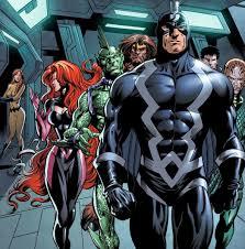 marvel thanksgiving inhumans imax premiere tv debut release dates revealed collider