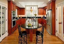 Granite Countertops With Cherry Cabinets 27 Best Black Pearl Granite Countertops Design Ideas