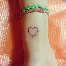 28 small heart tattoo designs ideas design trends premium