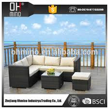 Patio Furniture Australia by Patio Furniture Mimosa Outdoor Furniture Australia L Shape Sofa