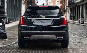 price of cadillac suv 2017 cadillac xt5 price release date specs