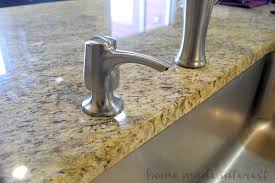 replacing kitchen faucet how to install a kitchen faucet home made interest