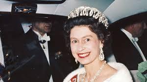 queen elizabeth archives us weekly