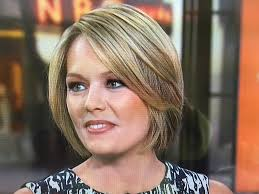 dylan dreyer on today 4 6 17 front view of her gorgeous haircut
