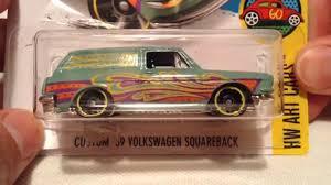 volkswagen squareback custom wheels custom1969 volkswagen squareback 2016 hw art cars