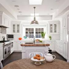 black butcher block kitchen island photos hgtv