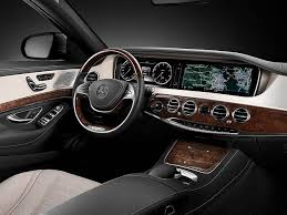 best class of mercedes the mercedes aspiration the s class the best car in