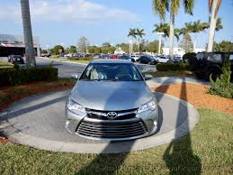 lexus toyota 2017 2017 new toyota camry le automatic at royal palm toyota serving