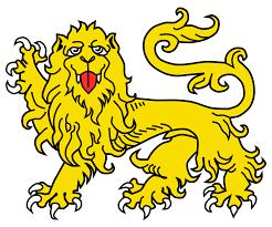 attitude heraldry wikipedia